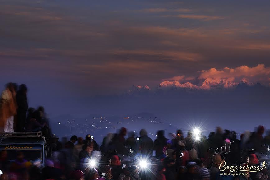 Blissful Darjeeling and Suburbs
