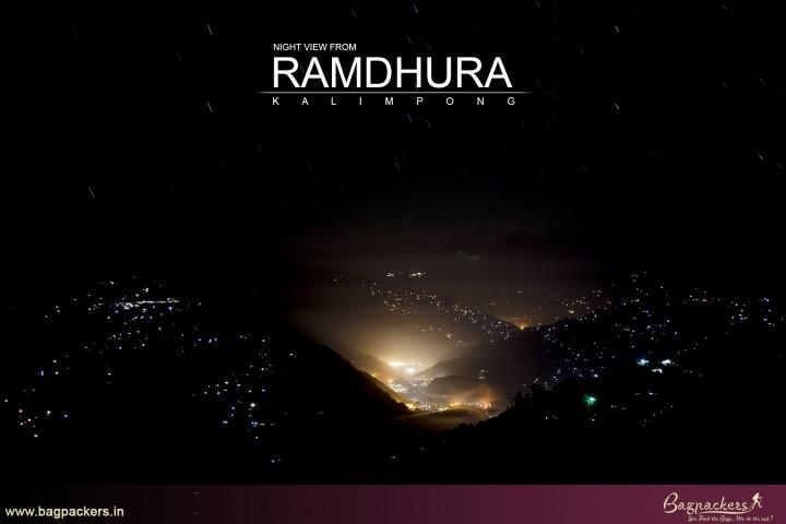 Ramdhura